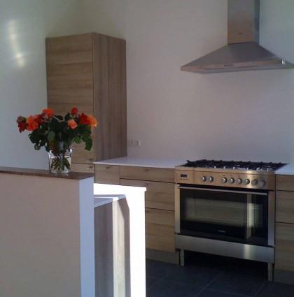 Keuken renovatie 1